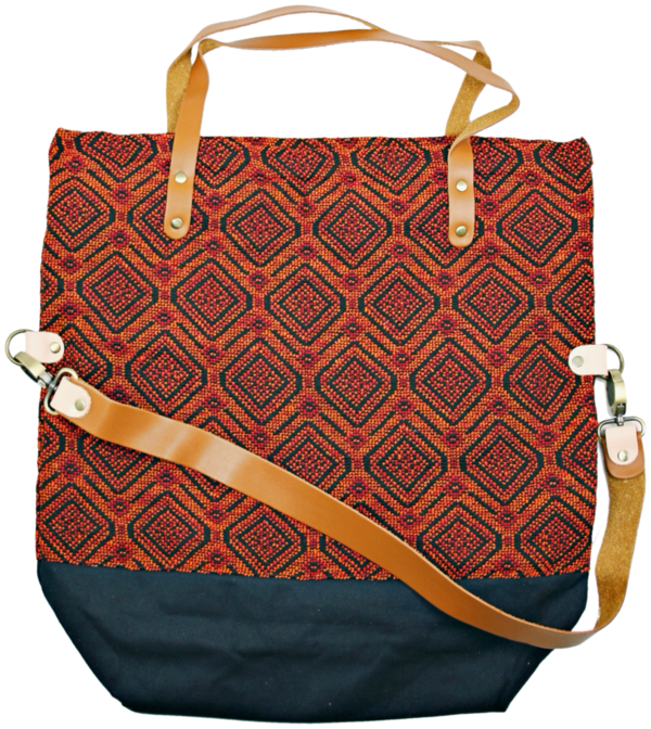 shopper bag Pine rot